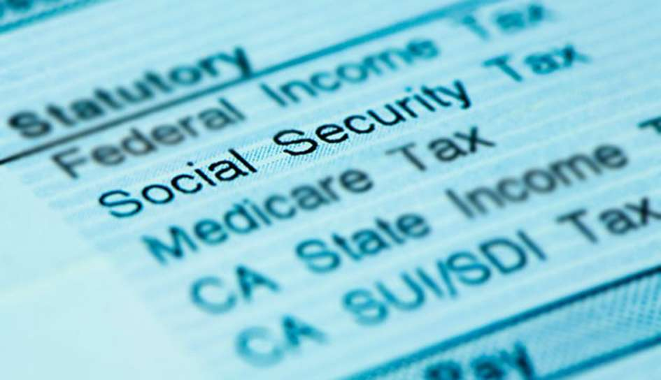 No More Dual Pension Contribution International Social Security