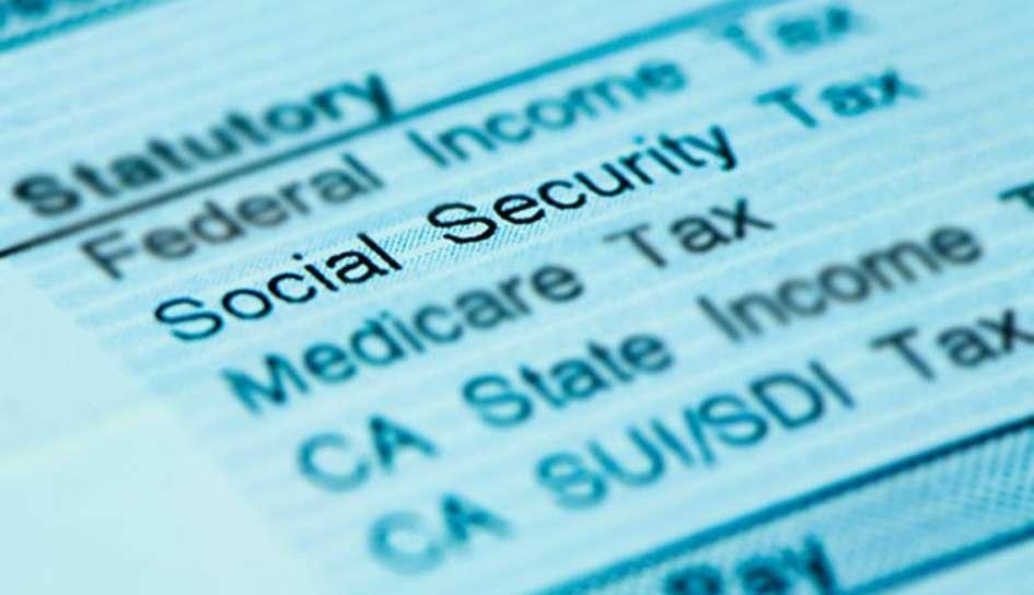 No more dual pension contribution international social security social security platinumwayz