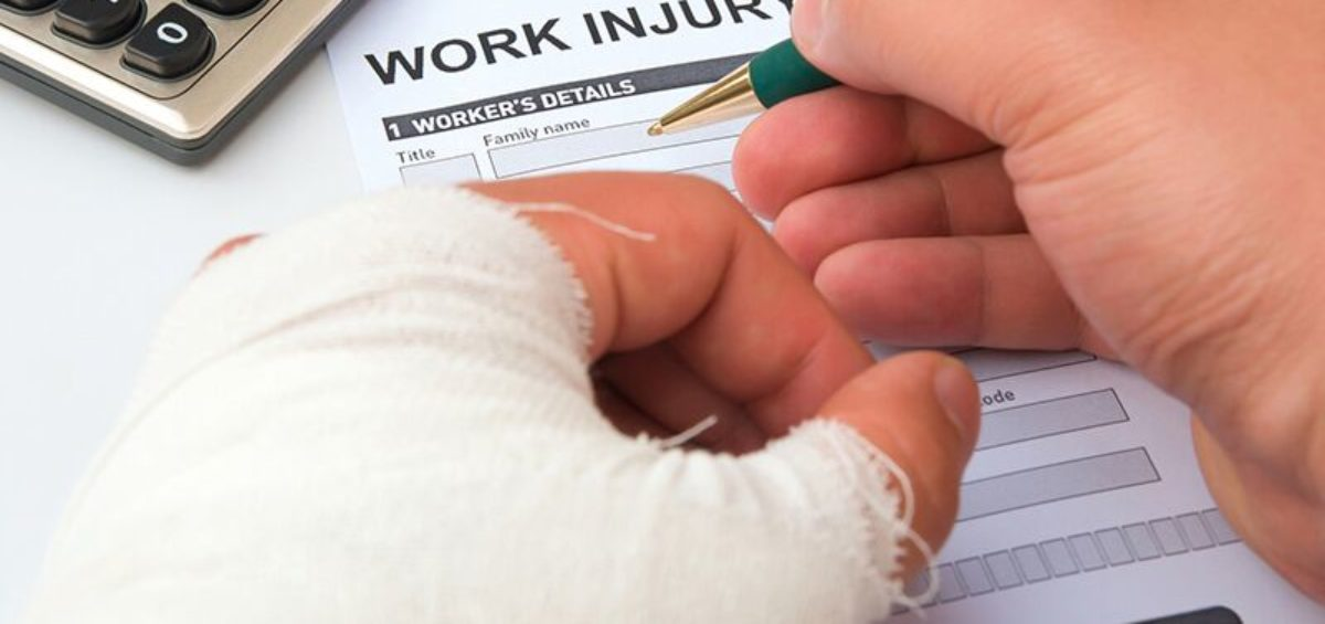 Covering Work Related Injuries And Illness Workers Accident Compensation Insurance